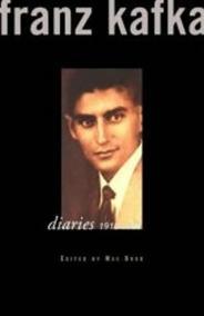 Diaries of Franz Kafka