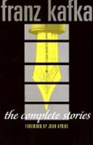 The Complete Stories: Franz Kafka