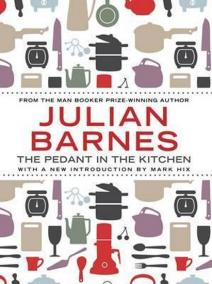 The Pedant In Kitchen