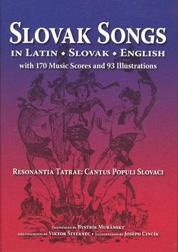 Slovak Songs. Resonantia Tatrae