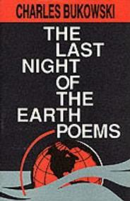 The Last Night Of Earth Poems