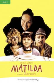 PER | Level 3: Matilda