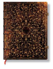 Zápisník - Grolier, ultra 180x230
