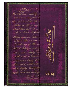 Kniha: Diář Poe, Tamerlane 2014autor neuvedený