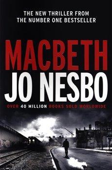 Kniha: Macbeth (anglicky) - Nesbo Jo