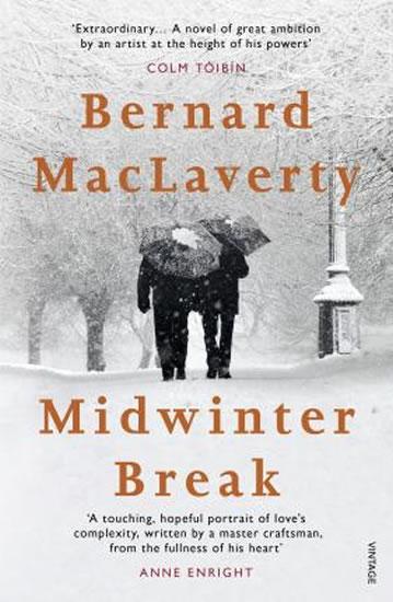 Kniha: Midwinter Break - MacLaverty Bernard