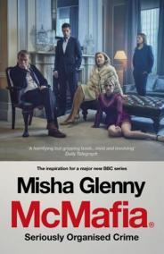 McMafia : Seriously Organised Crime (Film Tie In)