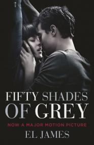Fifty Shades of Grey Film Tie