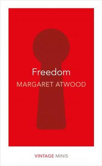 Kniha: Freedom : Vintage Minis - Atwoodová Margaret