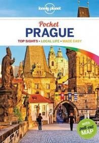 Pocket Prague : Lonely Planet