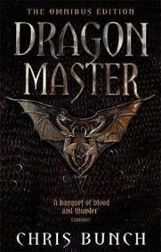 Dragonmaster Omnibus