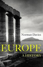 Europe - A History