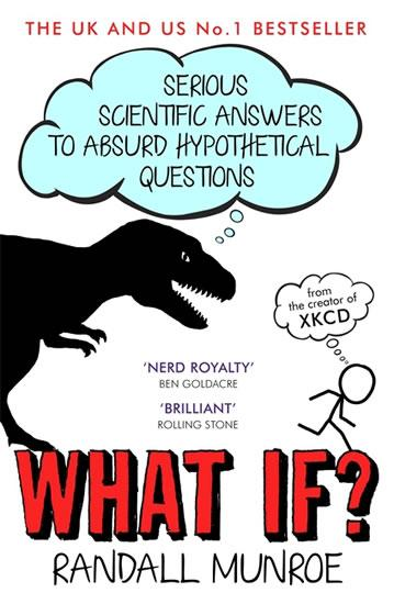 What if? (anglicky)