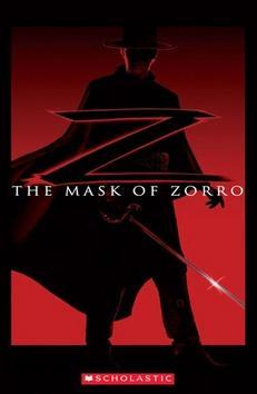 Kniha: The Mask of Zorroautor neuvedený