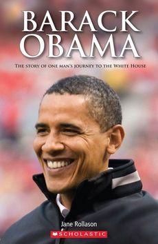 Kniha: Barack Obamaautor neuvedený