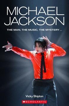 Kniha: Michael Jacksonautor neuvedený