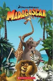 Popcorn ELT Readers 1: Madagascar 1