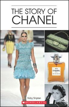 Kniha: The Story of Chanel - Vicky Shipton