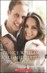 Prince William and Kate Middleton Their Story