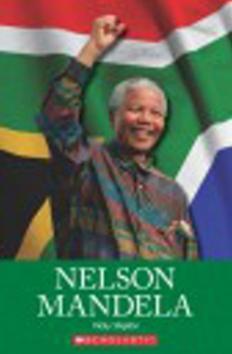 Kniha: Nelson Mandelaautor neuvedený