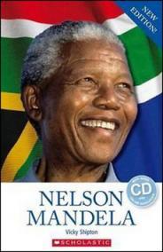 Nelson Mandela + CD
