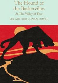 The Hound of the Baskervilles - The Valley of Fear