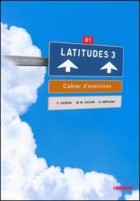 Latitudes 3 Pracovní sešit