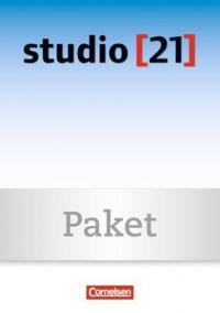 Studio 21 A2 Medienpack 4 CD + DVD