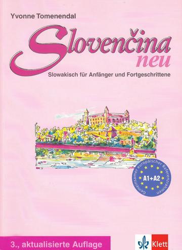 Kniha: Slovenčina neu - Yvonne Tomenendal