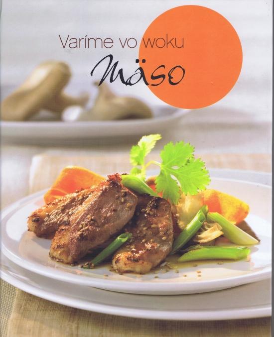 Varíme vo woku - Mäso
