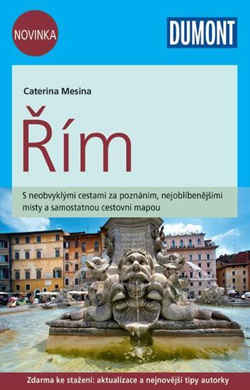 Řím/DUMONT nová edice