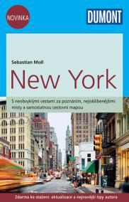 New York / DUMONT nová edice