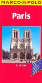 Paříž/plán 1:15T