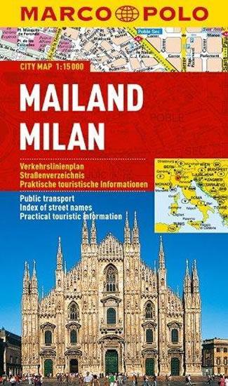 Miláno - lamino