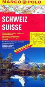 Švýcarsko/mapa 1:303T md