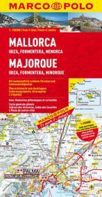 Španělsko-Mallorca/Ibiza/Formentera 150T  MD