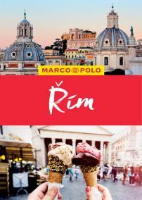 Řím / průvodce na spirále MD