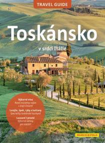 Toskánsko - Travel Guide