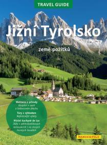 Jižní Tyrolsko - Travel Guide