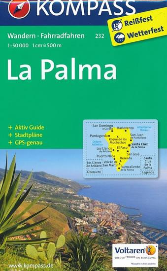 La Palma 232 NKOM