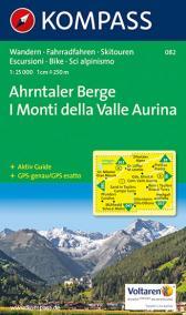 Ahrntaler Berge 082 / 1:35T NKOM