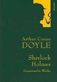 Gesammelte Werke: Sherlock Holmes