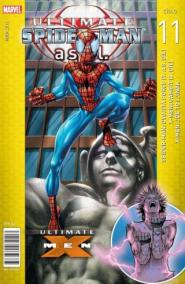 Ultimate Spider-Man a spol. 11