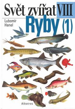 Svět zvířat VIII - Ryby 1