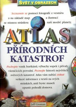 Atlas přírodních katastrof