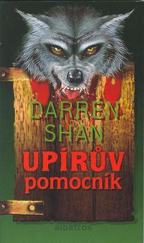 Darren Shan - Upírův pomocník