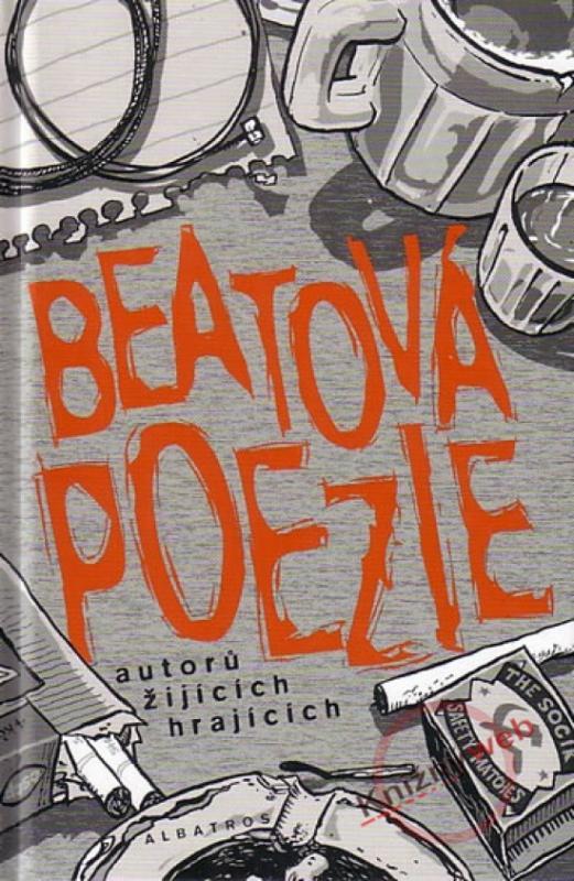 Beatová poezie