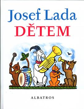 Kniha: Dětem - Josef Lada; Josef Lada