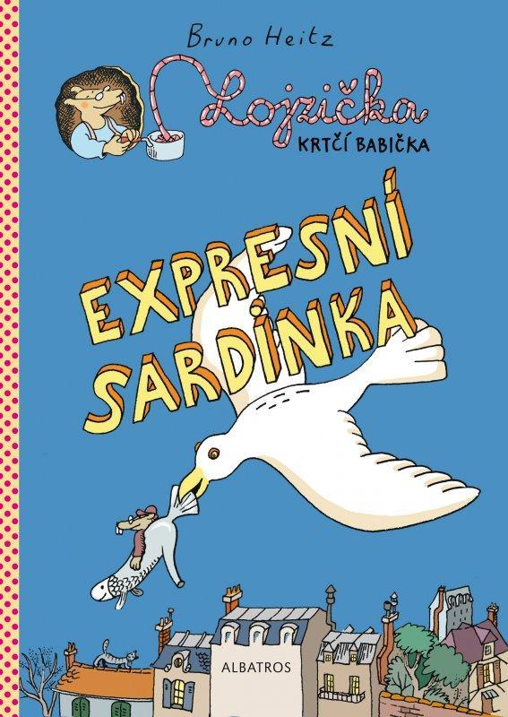 Expresní sardinka