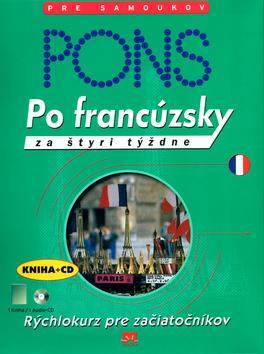 Po francúzsky za štyri týždne + CD